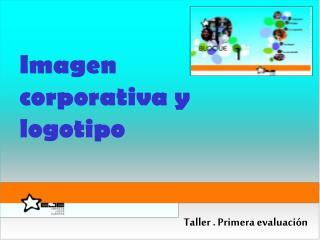 Imagen corporativa y logotipo