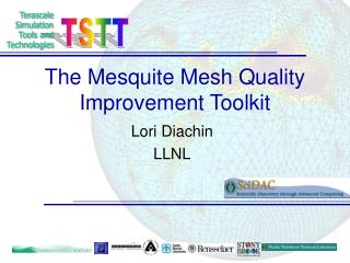 The Mesquite Mesh Quality Improvement Toolkit
