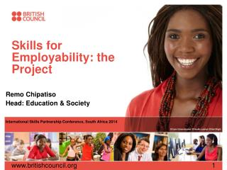 Skills for Employability: the Project