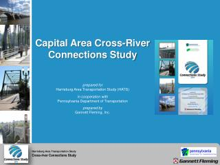 Capital Area Cross-River Connections Study