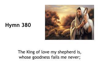 Hymn 380