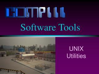 UNIX Utilities