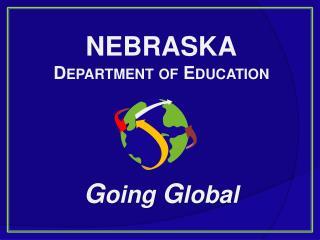 Nebraska Department of Education