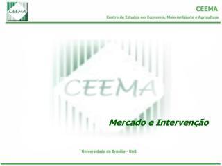 Mercado e Intervenção