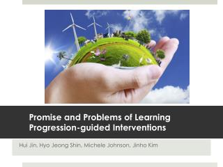 Promise and Problems of Learning Progression-guided Interventions