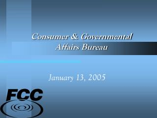 January 13, 2005