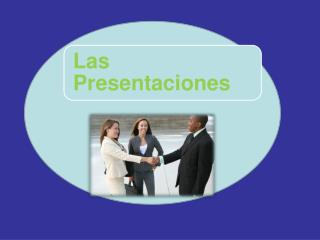 When you want to introduce people to one another, you use the verb  presentar
