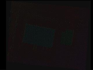 Détection d'objets d'intérêt à l'aide de la technologie des beamlets