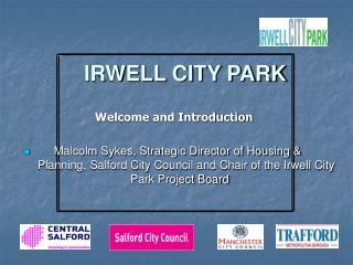 IRWELL CITY PARK