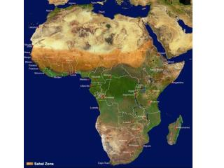 Africa intro powerpoint