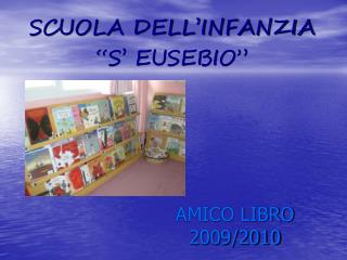 AMICO LIBRO 2009/2010