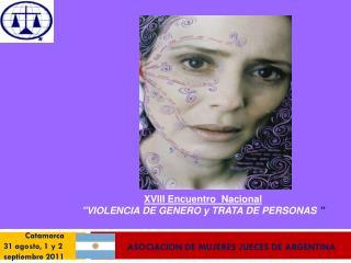 ASOCIACION DE MUJERES JUECES DE ARGENTINA