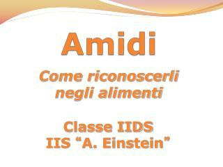 Amidi