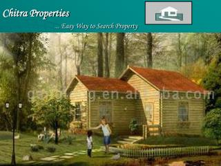 Chitra Properties      ... Easy Way to Search Property