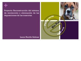 Laura Nariño Salinas