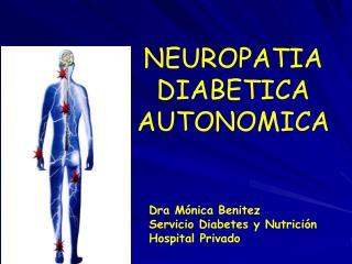 PPT - TRATAMIENTO DEL DOLOR EN NEUROPATIA DIABETICA