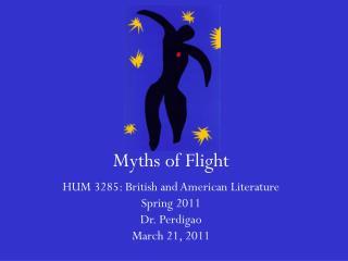 Myths of Flight