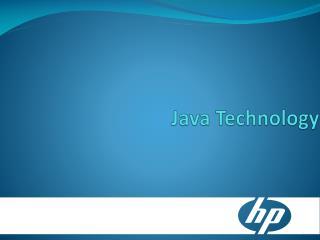 Java Technology