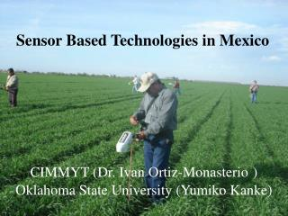 Sensor Based Technologies in Mexico