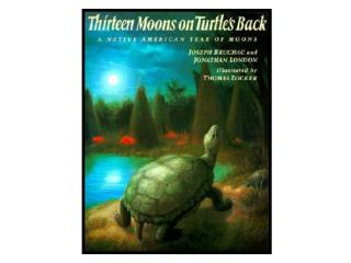 The lyrical poems and striking paintings in the book celebrate the wonder of the seasons.