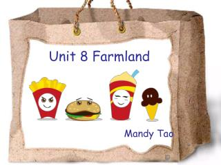 Unit 8 Farmland