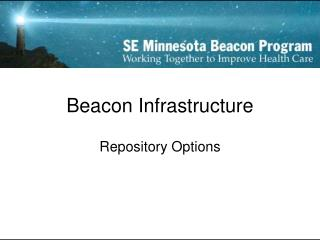 Beacon Infrastructure