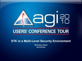 STK in a Multi-Level Security Environment