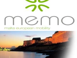 Malta European Mobility