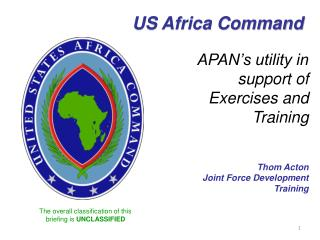 US Africa Command