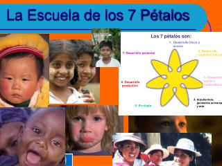 La Escuela de los 7 Pétalos