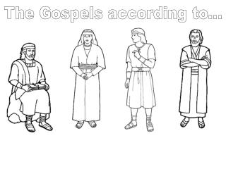 The Gospels according to...