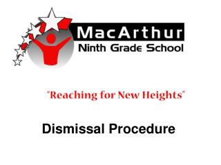 Dismissal Procedure