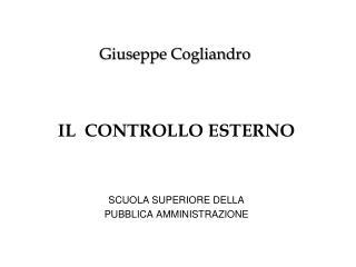 Giuseppe Cogliandro