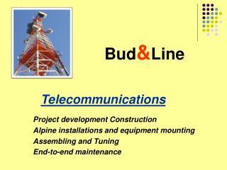 Bud & Line