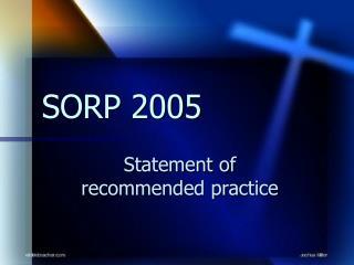 SORP 2005