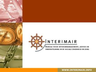 WWW.INTERIMAIR.INFO