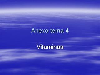 Anexo tema 4