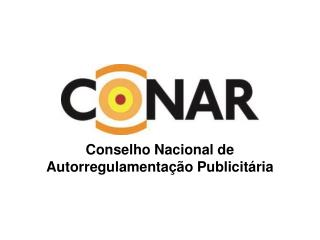 Conselho Nacional de Autorregulamenta��o Publicit�ria
