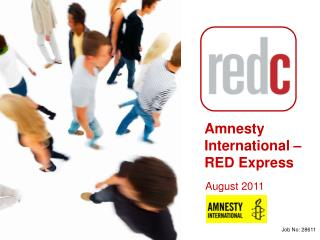 Amnesty International – RED Express