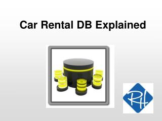 Car Rental DB Explained