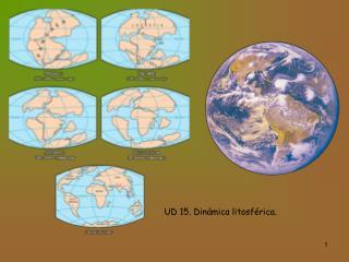 UD 15. Dinámica litosférica.