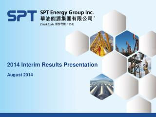 2014 Interim  Results Presentation