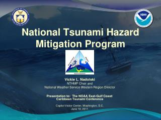 National Tsunami Hazard Mitigation Program
