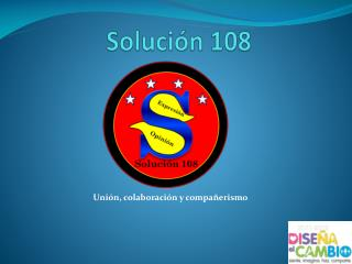 Solución 108
