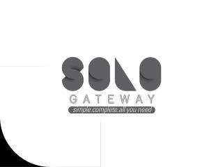 solo telco gateway