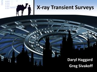 X-ray Transient Surveys