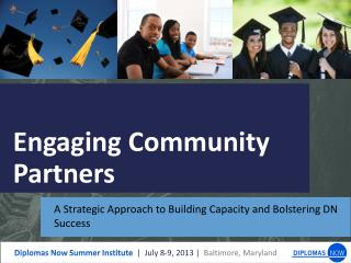 Engaging Community Partners