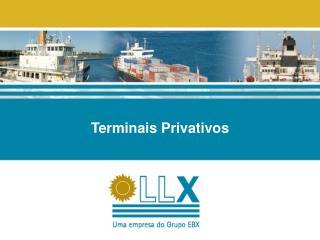 Terminais Privativos