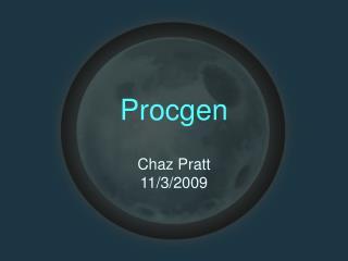 Procgen