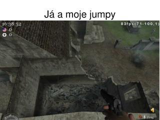 Já a moje jumpy